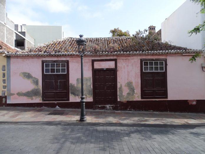 Foto: SOS Patrimonio Histórico La Palma