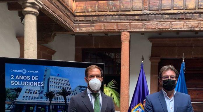 Mariano H. Zapata y José Adrián Hernández hacen Balance de los 2 años de gobierno